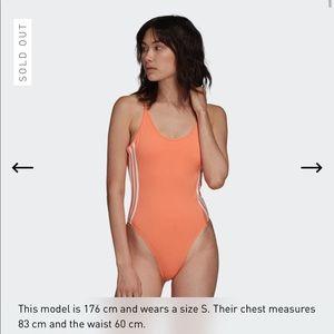 Adidas Cotton Bodysuit